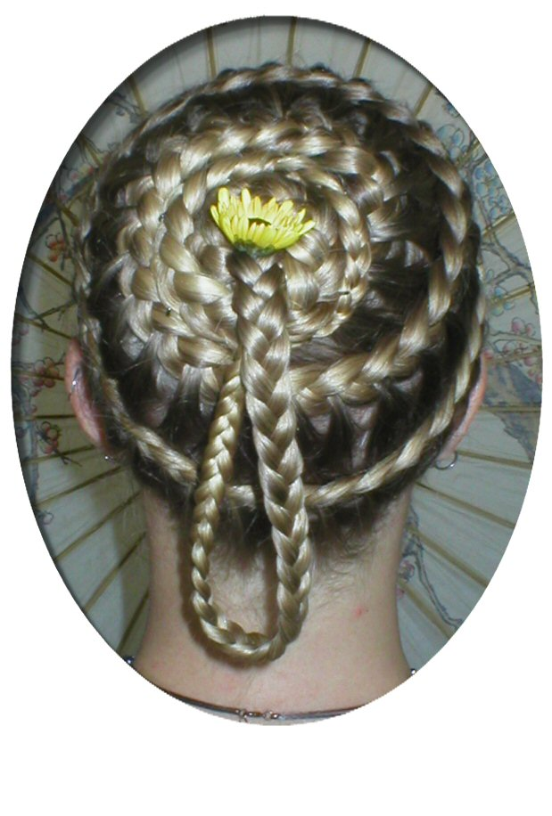 french braids by twisted sisterscindys french braiding