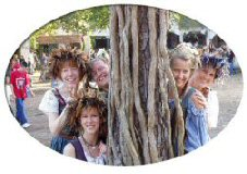 Image of Sisters at TRF